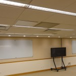 Dual 4x8 White Boards